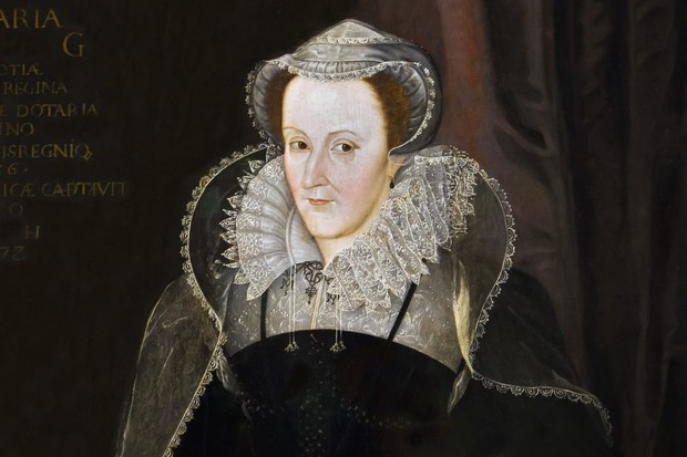 mary queen of scots brother