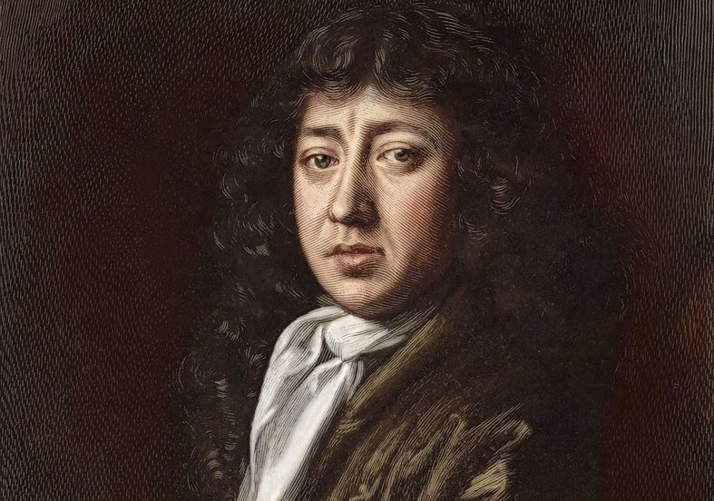A portrait of Samuel Pepys, English writer and diarist. (Photo by Culture Club/Getty Images)