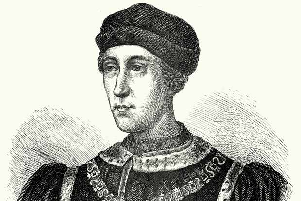 Henry VI of England. (Photo by iStock/Getty Images)