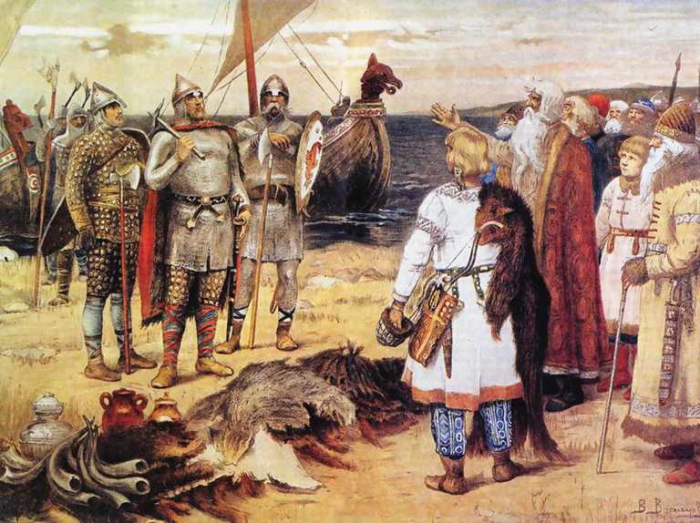 Global Vikings: how the impact of the raiders and traders went far beyond Britain