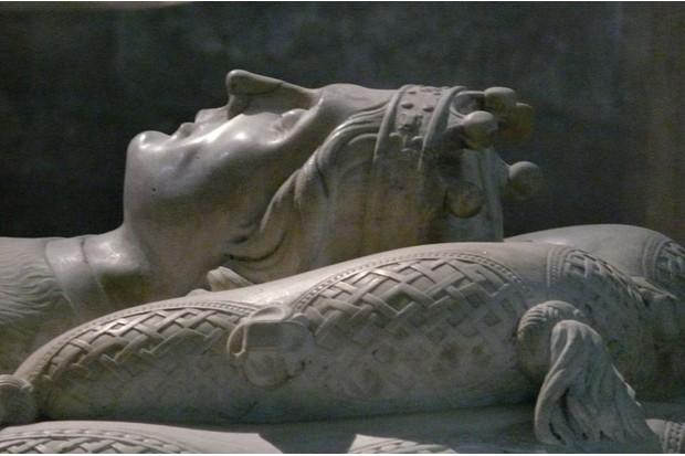VDCharles I de Valois, Duke of Orléans. (Photo by Wikimedia Commons)