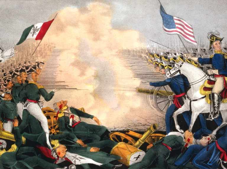 US-Mexico Relations: A Brief History - History Extra