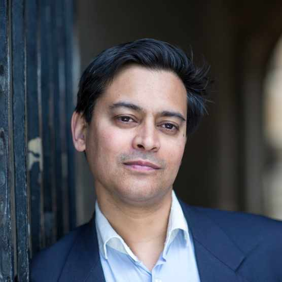 Rana Mitter is professor of the history and politics of modern China at the University of Oxford, and author of Modern China: A Very Short Introduction. (Photo by David Levenson/Getty Images)