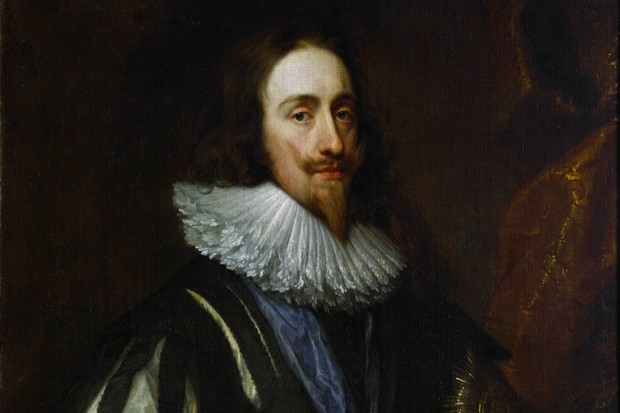 Charles I's great weakness was that he made a strict distinction between his role as king, in which he could not compromise, and his personal role, which was entirely pleasant and courteous, says Sean Lang. (Photo by Imagno/Getty Images)