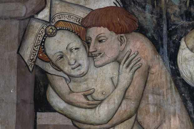 Sexing up history: how to study and tell the history of sex