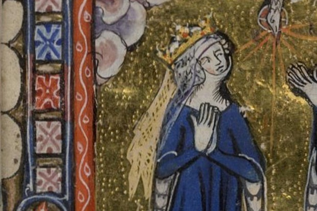 What Was Life Really Like For a Medieval Princess  - History Extra 9d92103a6