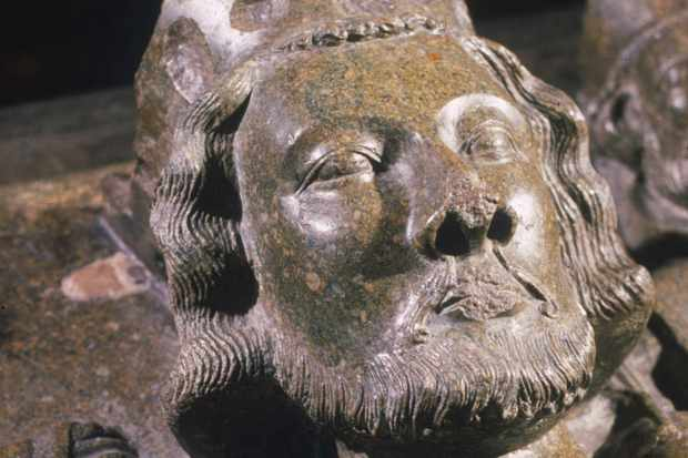 """""""It was in Ireland that King John revealed himself as a monster,"""" writes Nicholas Vincent. (Image by Alamy)"""