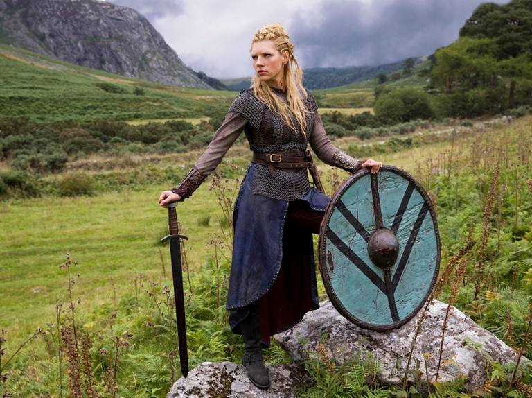Is The Viking Birka Warrior A Woman? Judith Jesch Examines The ...