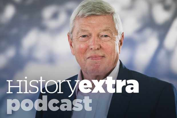 Alan Johnson talks to the History Extra podcast about schools through history. (Photo by Roberto Ricciuti)