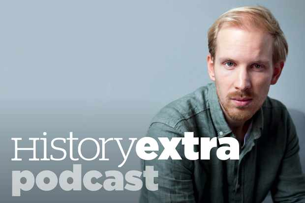 Rutger Bregman. (Photo by Maartje ter Horst)
