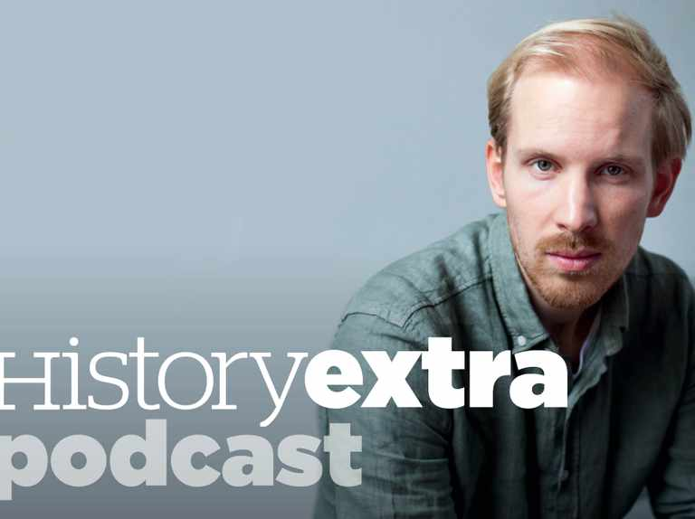 Rutger Bregman: historian in the news
