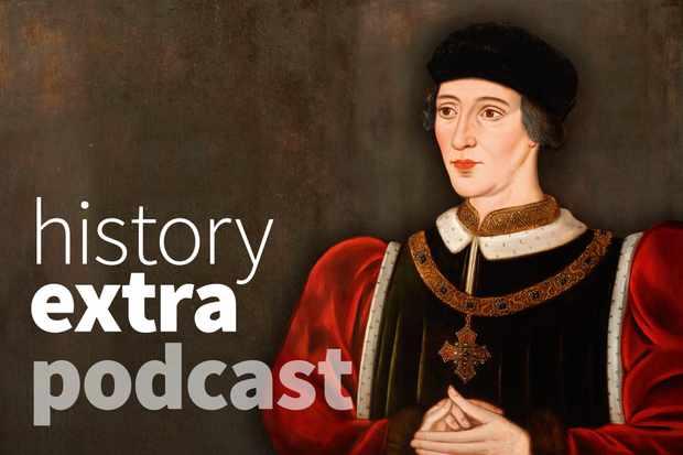Henry VI: terrible king