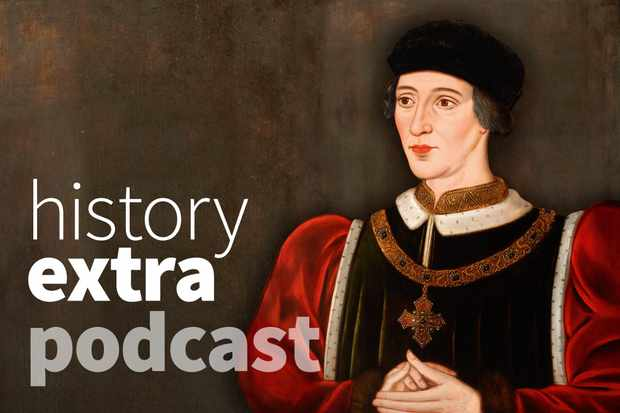 Portrait of King Henry VI, the subject of this episode of the History Extra podcast. (Photo by Bridgeman)