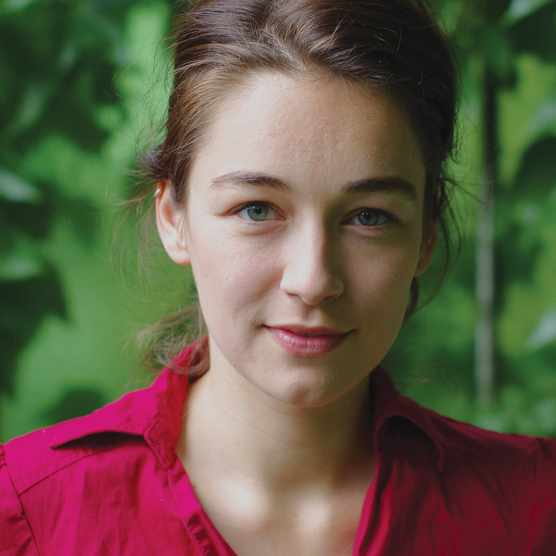 Saskia Schäfer is an assistant professor at Humboldt University Berlin