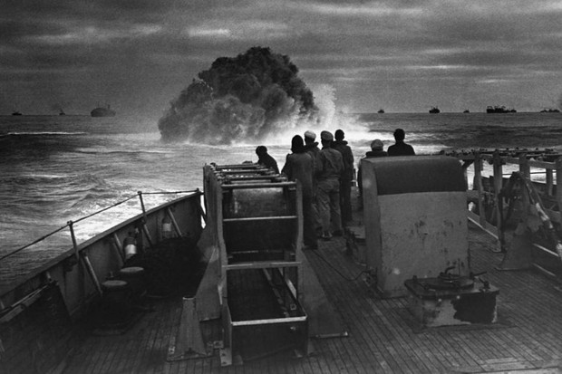 The Battle of the Atlantic: why Britain almost lost to Hitler's U-boats