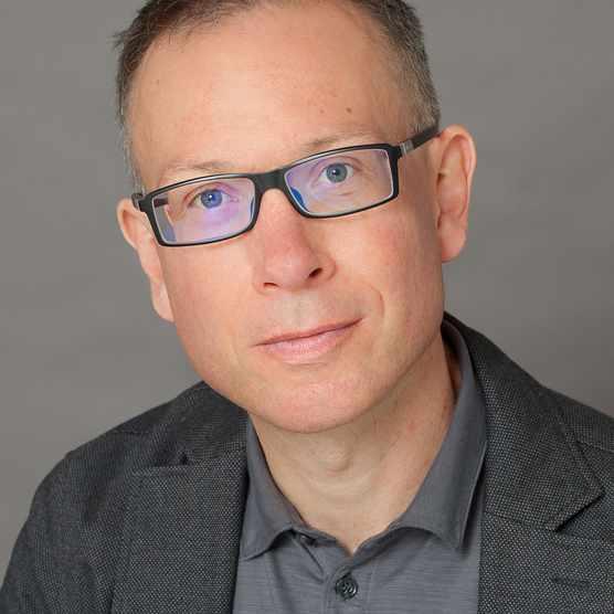 Bart van Es (Photo by Keith Barnes)