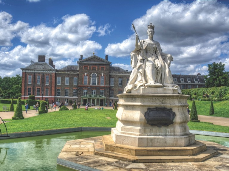 Victoria's great palaces: 5 of the queen's grandest and most significant homes