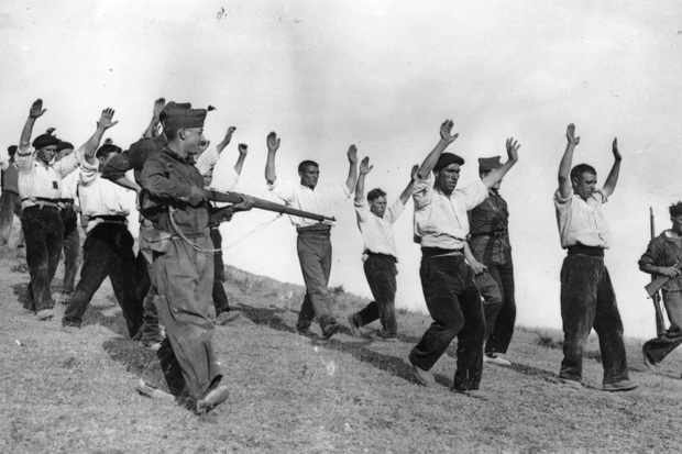 The Spanish Civil War: an avoidable tragedy