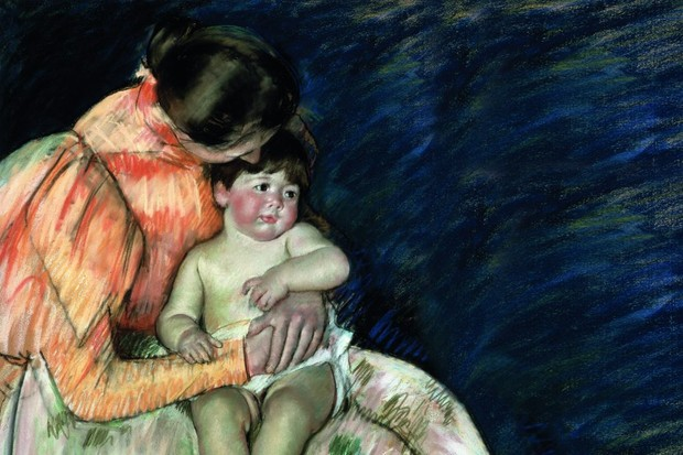 The motherhood revolution: how the great fertility decline affected the lives of women