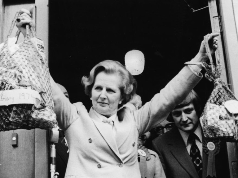 Are We Still Living in Thatcher's Britain? Expert Historians ...