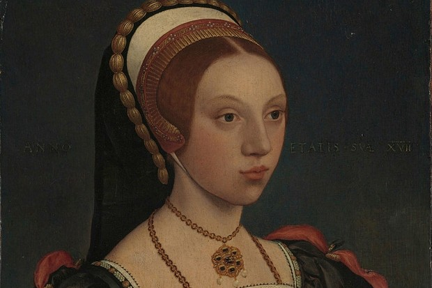 Did Catherine Howard commit adultery?