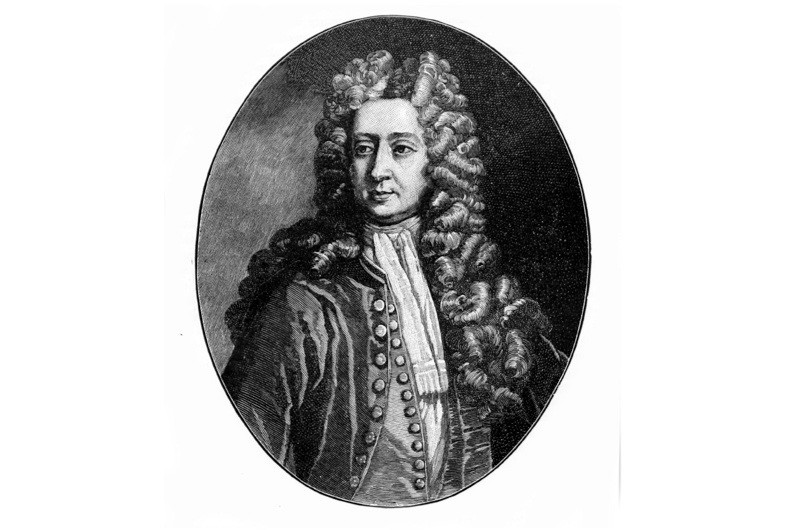 The origins of the Conservative Party can be traced to the 'Tory' group in parliament which emerged in the last quarter of the 17th century and, led by Lord Bolingbroke (pictured) and Robert Harley, held power during the final years of Queen Anne's reign. (Photo by Culture Club/Getty Images)