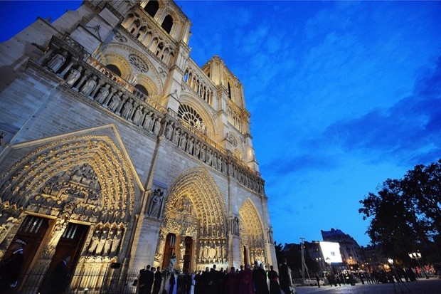 Notre-Dame cathedral: 10 historical facts