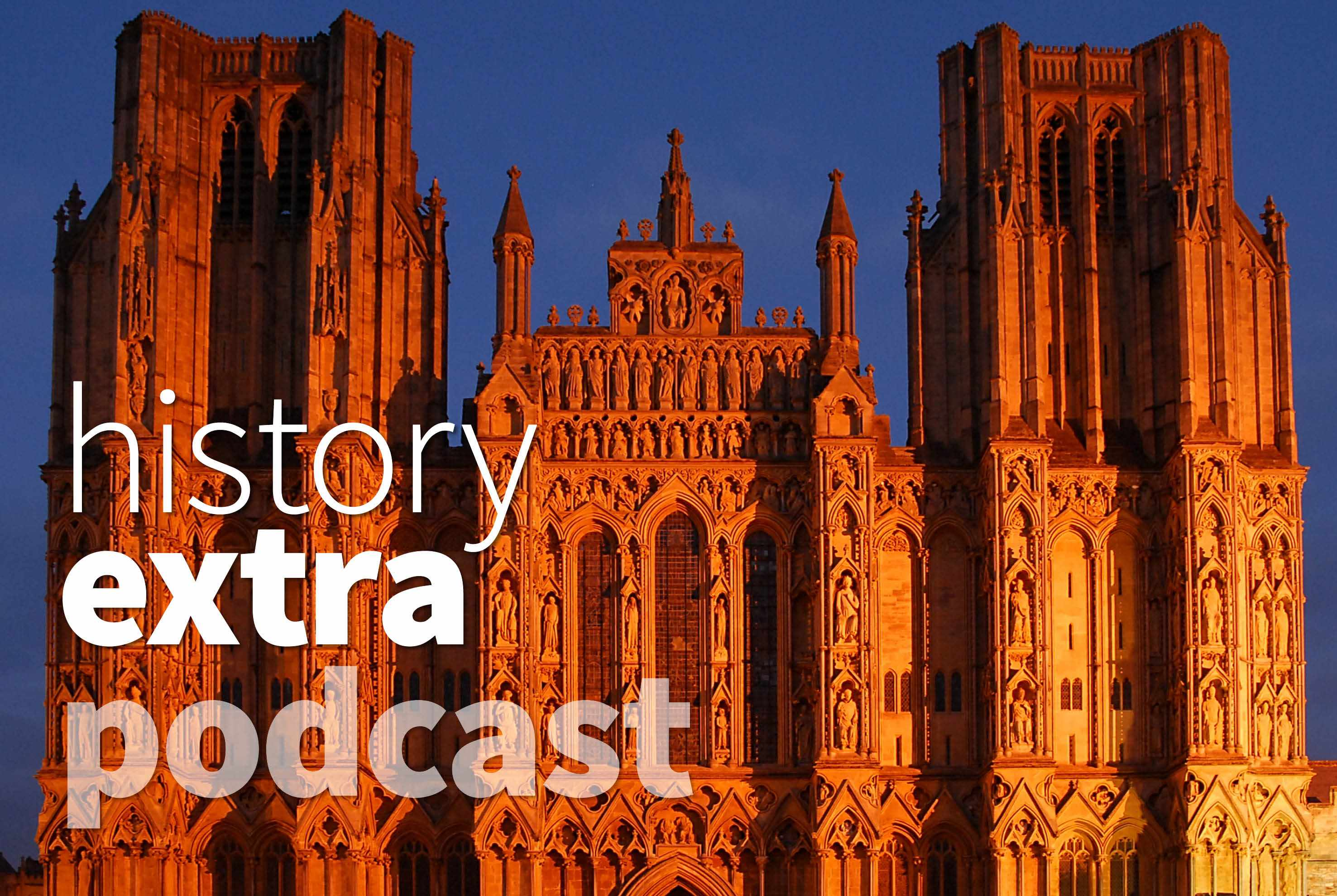 On the latest History Extra podcast, Christopher Somerville discusses his experiences of visiting some of Britain's historic cathedrals, including Wells Cathedral, pictured. (Photo by Roger Utting | Dreamstime.com)