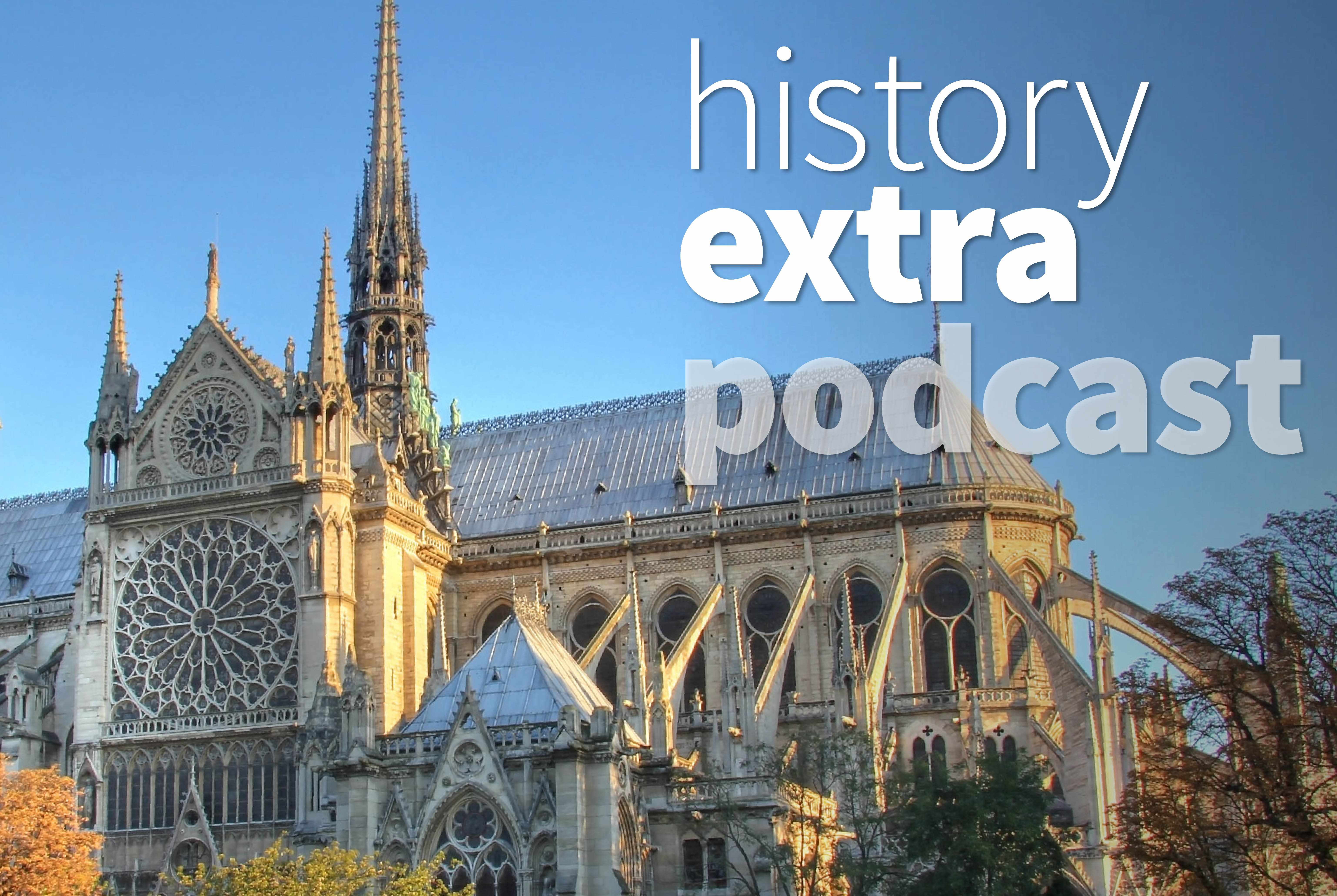 Podcast Website large Emma Wells - Notre Dame