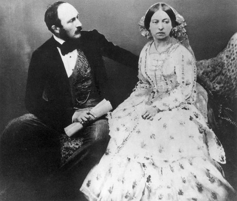 Prince Albert S Death What Really Killed Queen Victoria S Husband