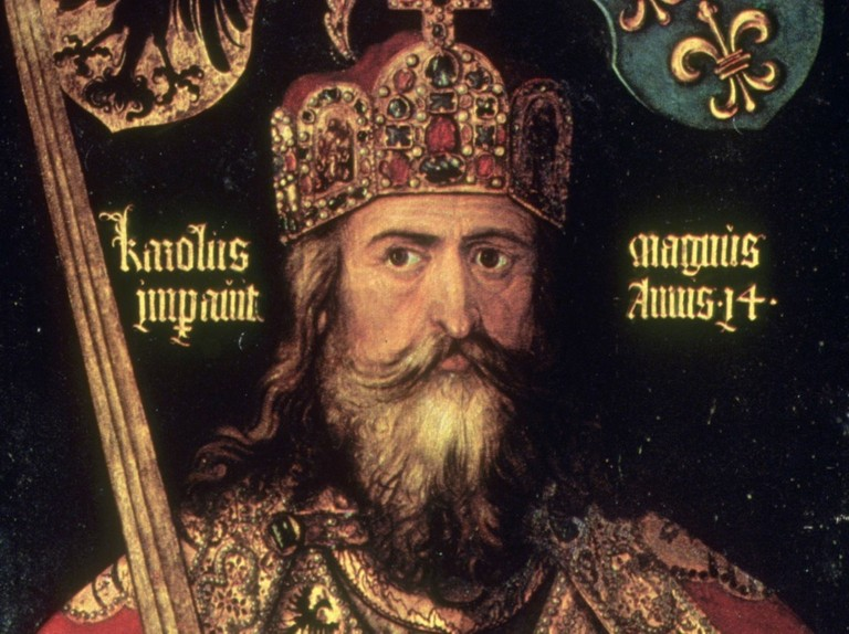 The legacy of Charlemagne: how the king of the Franks continues to cast a shadow over Europe