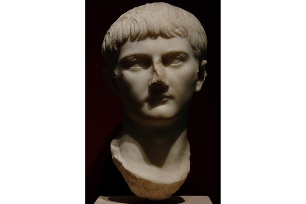 In the footsteps of Germanicus - a Roman General's journey to Egypt