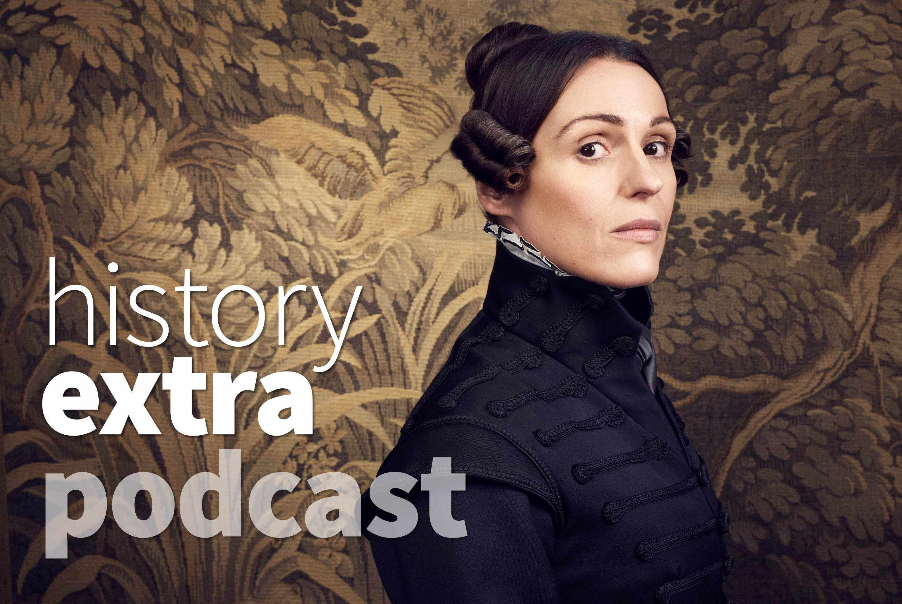 Gentleman Jack, Suranne Jones as Anne Lister (Photo by BBC/Lookout Point/Jay Brooks)