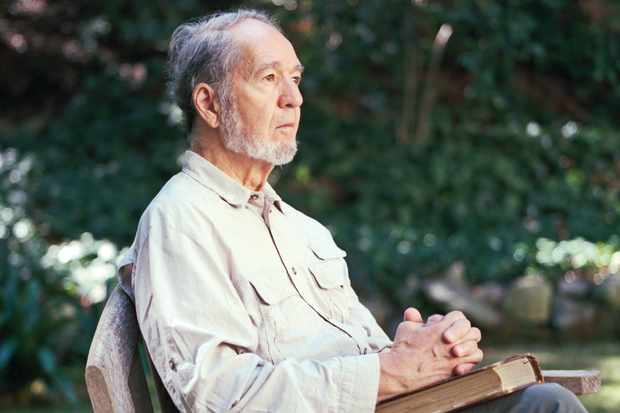 Historian and geographer Jared Diamond