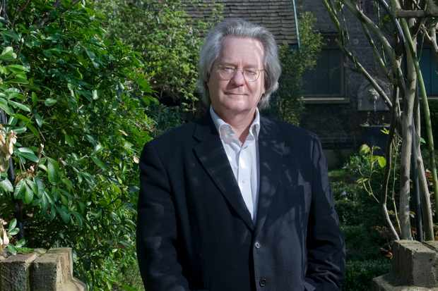 Master of the New College of the Humanities in London, Professor AC Grayling is a philosopher who has written and edited more than 30 books. (Image by Christian Sinibaldi-Eyevine)