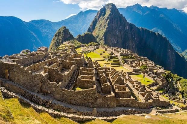 The Last Days Of The Incas - HistoryExtra