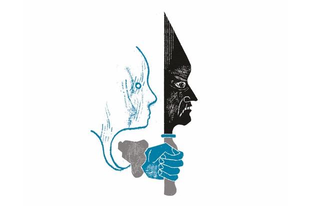 (Illustration by Ben Jones for BBC History Magazine)