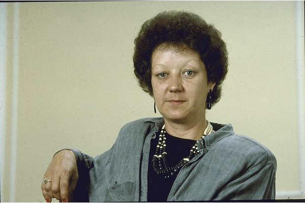 Norma McCorvey (better known as 'Jane Roe' in Roe v Wade). (Photo by Cynthia Johnson/The LIFE Images Collection via Getty Images/Getty Images)