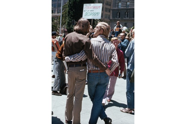 The riots led to 