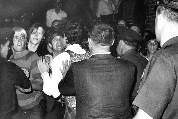 The Stonewall Riots: the flashpoint that launched the gay rights movement in the US
