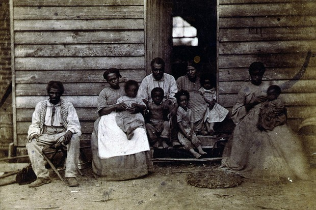 Freedom fighters: the enslaved people who fought for the abolition of slavery