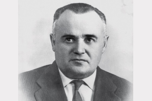Sergei Korolev was the backbone of the Soviet Union's space efforts. When he died, the Soviet space programme faltered (Photo by Getty Images)