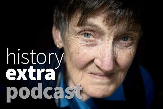 World History Podcasts - Listen Now - History Extra