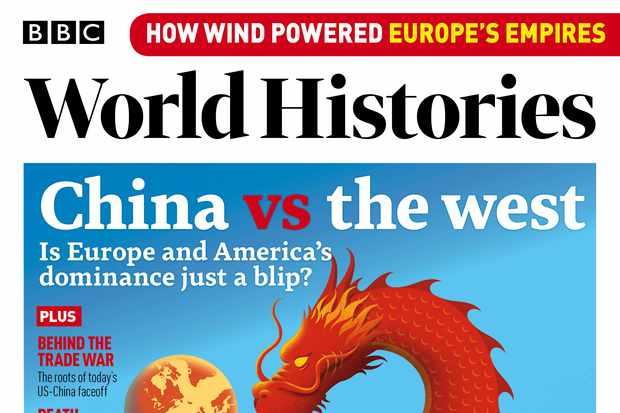 Explore BBC World Histories Magazine - History Extra