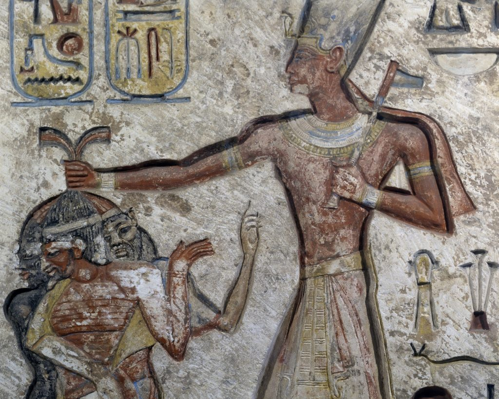 The Eastern Mediterranean in the Age of Ramesses II