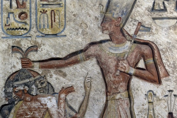 Was Ancient Egyptian Pharaoh Ramesses Ii Really That Great Historyextra