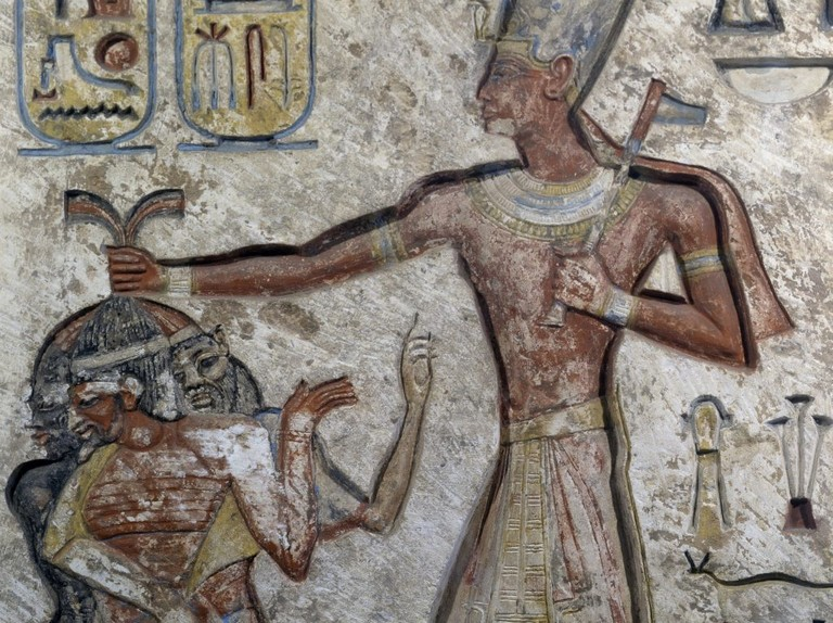 Was Ramesses II really that great?