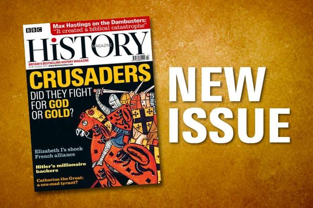 BBC History Magazine - History Extra