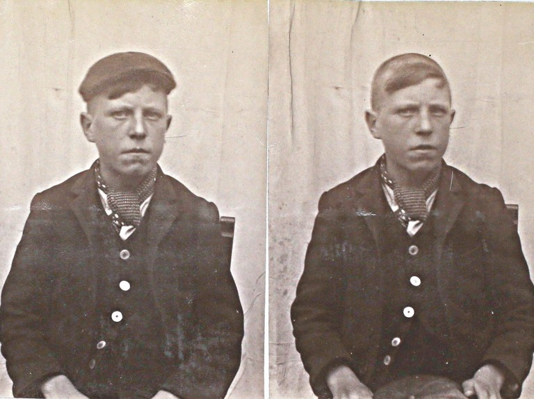 In pictures: what did the real Peaky Blinders look like?