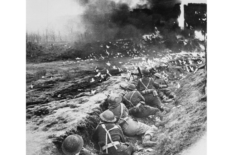9 things you (probably) didn't know about the battle of Arnhem